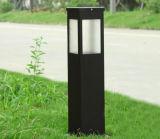 Angemessener Boden LED beleuchtet Landschaftslicht-Laser-Garten-Lampe