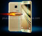 2.5D 이동할 수 있는 스크린 프로텍터 강화 유리 필름 9h 2016 Samsung 은하 주 7을%s 새로운 공장 도매 전화 부속품