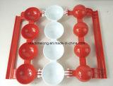 Создатель шарика полезной кухни Meatballs домодельный заполненный