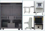 X線の手荷物のスクリーニング機械、X線の荷物のスキャンナー
