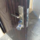 高品質のアメリカのパネル・ドア