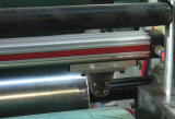3 Schicht-Koextrusion durchgebrannte Film-Maschine