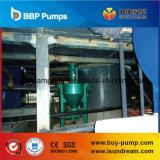 Modèle centrifuge de pompe de boue de mousse