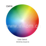 Mimaki Jv5/Jv33、Dx5 Headのための互換性のあるEco Solvent Ink Cartridge