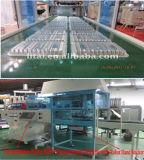 Máquina Full-Automatic de Thermoforming com formação do empilhamento da estaca