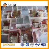 표시의 단위 모형 또는 아파트 모형 제조 또는 모든 종류