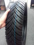 neumático sin tubo 120/80-17 de la motocicleta de 6pr Tl