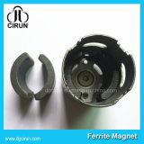 Магнит мотора изготовленный на заказ дуги размера постоянной керамический
