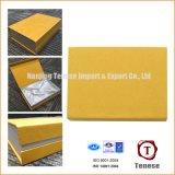 Boîte cosmétique fabriquée à la main élégante de /Gift de boîte de papier