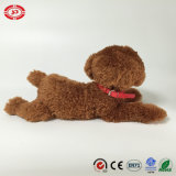 Plush Stuffed Soft Animal Mentir Ce Dog Simulation Jouet de qualité