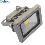 10W luz de inundación rectangular de la MAZORCA LED (DT-FGD-002)