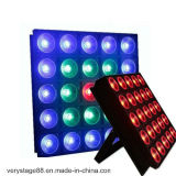 25*9W LED Matrix Panel Event DJ Disco Effect Lighting