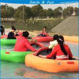 Stoßboot Powred des Wasser-FRP durch Battery 12V 33ah für 1-2 Kinder mit FRP Karosserien-und Belüftung-Plane-Gefäß