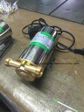 Inline Wasser Booster-Pumpe