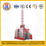 Construction Lifter를 위한 Gjj Passenger Hoist