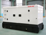 Brand famoso Original con Perkins 20kVA/16kw Soundproof Diesel Generator Set/CE Approved