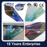 High Heat Rejection Chameleon Solar Window Tinting Rainbow Film