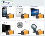 Bloc d'alimentation de sauvegarde portatif 500ad-18 d'AC-500W d'adaptateur d'alimentation universel de C.C 4xusb