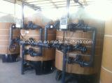 Circuito de agua de Multivalve para el tratamiento de aguas industrial