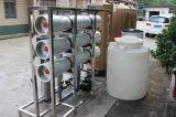 高性能の深い井戸の塩の地下水の浄化3000lph