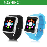 Smart Bluetooth Watch avec caméra Watch Mobile Phone