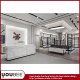 Design de loja de sapatos de varejo com sapatos atraentes Shop Display equipment