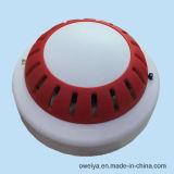Signal d'incendie de détecteur de fumée d'alarme de fumée d'alarme d'utilisation de pièce de fabrication