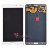 Visualización del LCD del teléfono móvil con la pantalla táctil para Samsunga7 A700