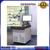 Maschinen-LaserEngraver der Faser-20W für Farben-Markierung