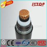 0,6 / 1 kV solo núcleo de aislamiento XLPE cable de cobre