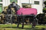 冬の1200d馬の生産高毛布