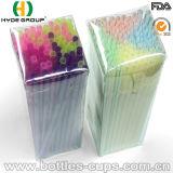 Пластмассы PP оптовых продаж сторновка устранимой складывая выпивая (HDP-0028)
