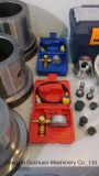 Набор N2 поручая с бутылкой газа для гидровлического выключателя