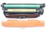 Cartucho de toner del surtidor de la fábrica CE260A/261A/262A/263A para el color LaserJet Cp4025n/4025dn del HP