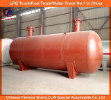 ASME 20000L LPG Storage Tank van LPG Storage Tank Under Ground 10tons