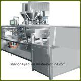 Máquina del envasado de alimentos de la buena calidad de una eficacia más alta pequeña