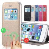 Caja elegante del teléfono móvil de la alta calidad para el iPhone 4/4s