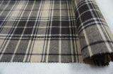 Tejido de lana con colores Tweed