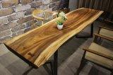 ホームまたはレストラン(SD-010)のための中国様式のクルミの木製のダイニングテーブル