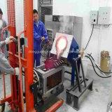 Horno fusorio de bronce al por mayor de China con el crisol del grafito
