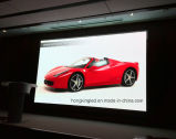Tres años de la garantía P3.91 de LED de pantalla de visualización a todo color de interior