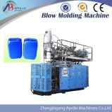 пластичная машина прессформы дуновения чонсервной банкы Джерри HDPE 25L (ABLD80)