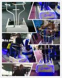 simulateur de mouvement de vibration de Vr du cinéma 9d pour le matériel de parc d'attractions