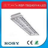 Оптовый дешевый Die-Casting свет панели алюминиевого сплава T5 СИД
