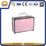 Populäre Aluminiumschönheits-kosmetischer Fall (HB-1336)