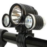 Оптовый дешевый Headlamp США T6, поручая Headlamp 3