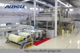 Nonwoven Fabric를 위한 PP Spunbond Production Line