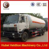 LPG Storage Tanker Truck 20cbm