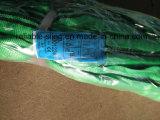 En1492-2 : Bride 2000 ronde normale d'Europen/élingue de levage/doucement brides rondes avec l'OIN de GV de la CE