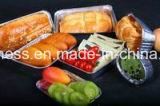 食糧のための航空会社のアルミホイルの使い捨て可能な容器